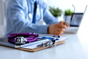 Saúde no trabalho